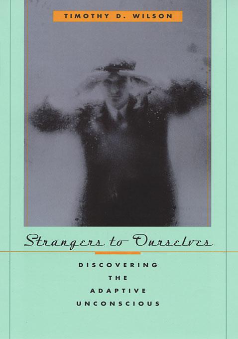 strangersselves