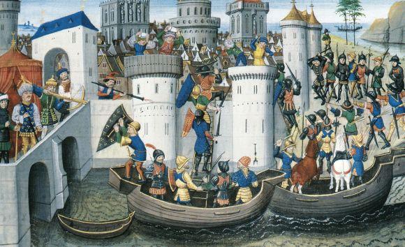 Constantinopla-grande
