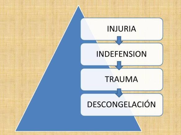 trauma injuria