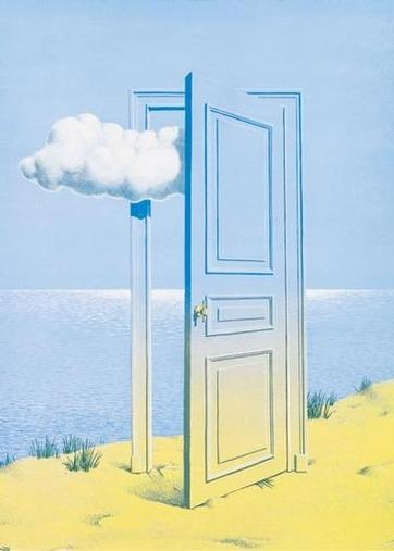 Rene Magritte - Victoire La