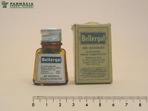 bellergal